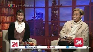 """Tuấn Tiền Tỉ và Phương Anh """"Payo"""" trải lòng về nghiệp Streamer - Tin Tức VTV24"""