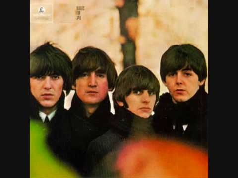 Rock & Roll Music-Beatles for Sale