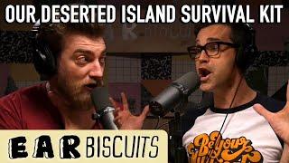 Our Deserted Island Survival Kit (Rabbit Hole)