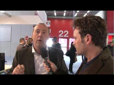 SBM Sistemi - Mido 2012 (Milano Italy) - Intervista italiano