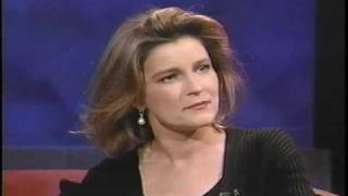 Kate Mulgrew on Jon Stewart - 02/10/1995