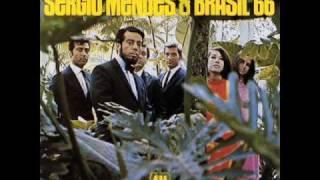 Sergio Mendes - Pais Tropical