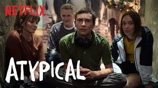 Atypical Season 2 Trailer Web Series