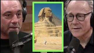 Graham Hancock's Theory about Ancient Civilizations | Joe Rogan