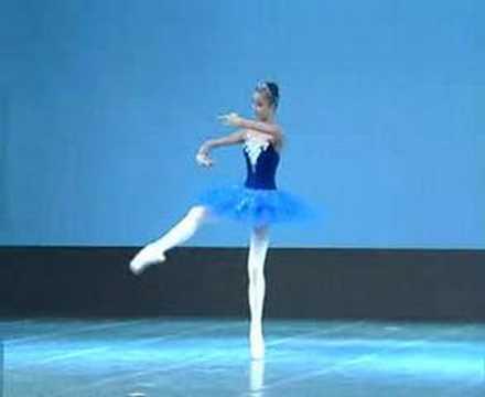 ballet Don.Q Dulcinea's variation