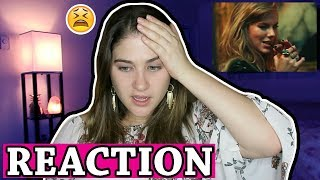 Taylor Swift - End Game ft. Ed Sheeran, Future | Reaction