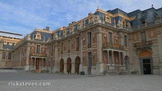 Versailles, France: Ultimate Royal Palace