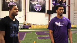 Tyler Lockett | My Story