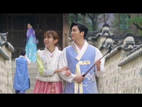 [MV] 조성모 - '하나뿐인 내편 OST Part.15' - 매일사랑 매일이별 매일그리움