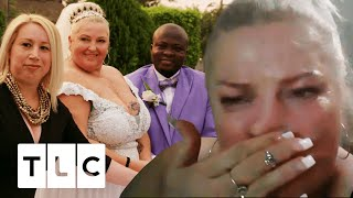 Devastating News Puts A Damper On Angela's New Marriage | 90 Day Fiancé: Happily Ever After?