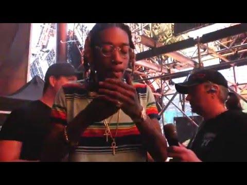 Wiz Khalifa - DayToday: On The Daily