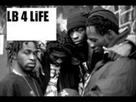 LOST BOYZ - ME AND MY CRAZY WORLD REMIX