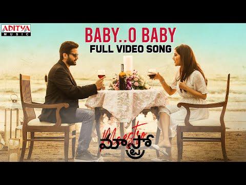 'Baby Oh Baby' video song – Maestro starring Nithiin, Nabha Natesh