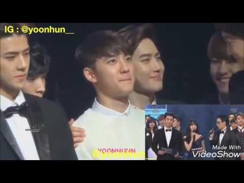 Yoonhun (yoona snsd -sehun exo) real couple 💐