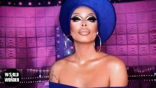FASHION PHOTO RUVIEW: RuPaul's Drag Race Season 13 Entrance Looks