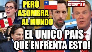 ¡PERÚ ASOMBRA AL MUNDO! TRAS SER EL ÚNICO EN AMÉRICA LATINA EN DAR CON PAL0 A LA CORRUPCI0N ASÍ