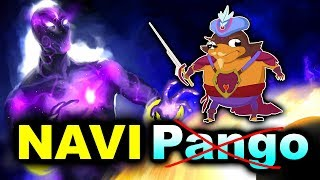 NAVI vs NO PANGOLIER - WHAT A TEAM! - MAINCAST Autumn Brawl DOTA 2 - YouTube