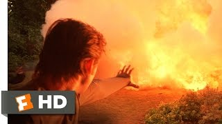 X2 (3/5) Movie CLIP - Pyro Gets Hot (2003) HD