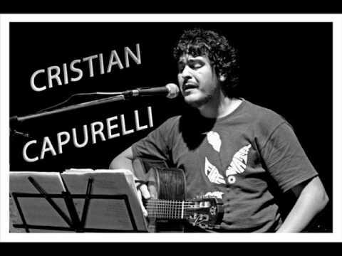 Cristian Capurelli