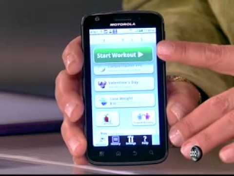 Fooducate on ABC News - 5 Top Fitness Apps for Your Smartphone