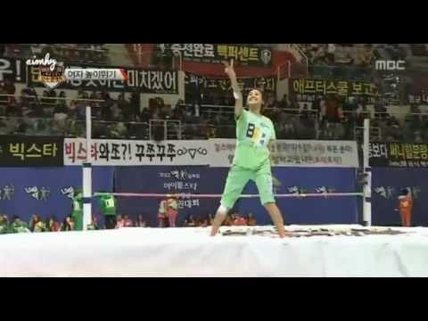 130211 Women High Jump final