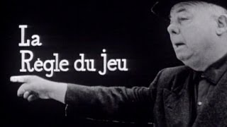 Jean Renoir Introduces The Rules HD