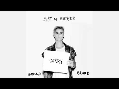 Justin Bieber - Sorry (Audio)