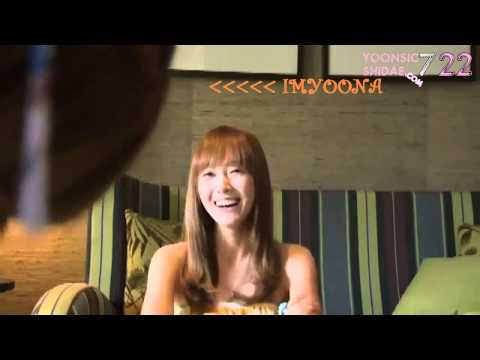 YoonSic SNSD Moment  Teaser #1  AAGG 1 110624