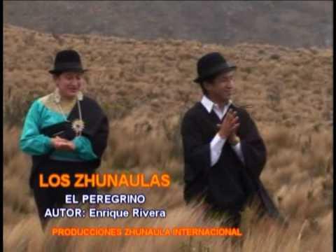 LOS ZHUNAULAS