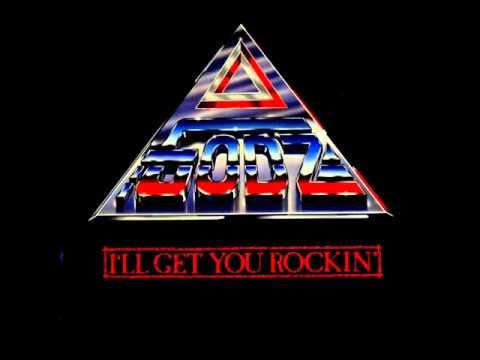 The Godz - I'll Get You Rockin'.wmv