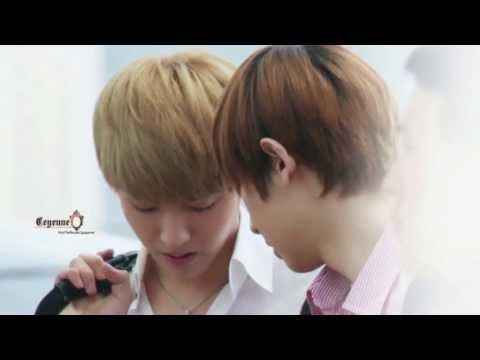 EXO KRISYEOL - Something Special [KRIS/CHANYEOL]
