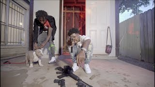 YoungBoy Never Broke Again - Step On Shit [Official Music Video]