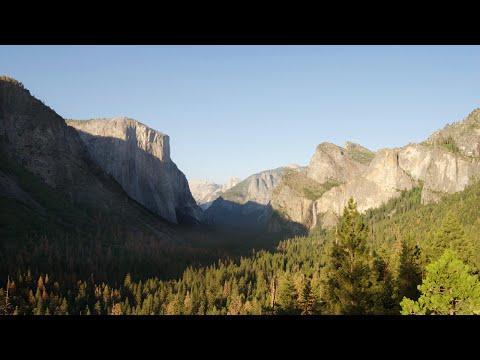 Powering Transformation at Yosemite National Park