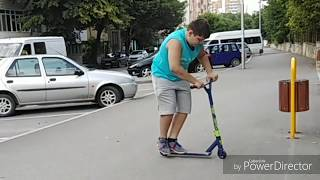 Scooter Edit