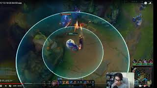 [Diamond 5] Support Rakan Coaching | Using time efficiently | Ability Value