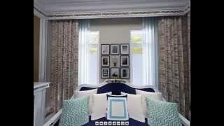 Mẫu thiết kế nội thất phòng khách - Ngôi Nhà xinh
