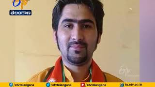 Kashmir BJP Leader, his father, brother killed in militant..