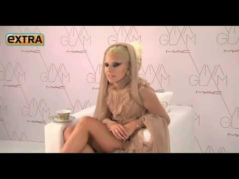 Lady Gaga Talks Sex 117