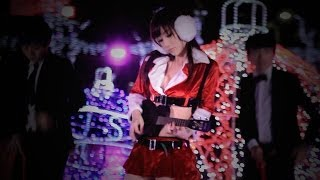 Merry-Christmas-Songs-丁霜語-Vanessa-2013