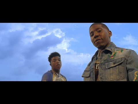 YFN Lucci - Ride for Me (feat. Yungeen Ace) [Official Music Video]