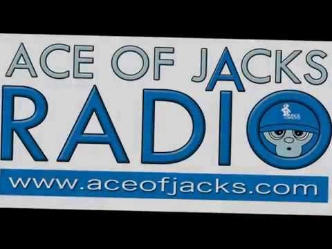 Get Music Played for FREE on ACE OF JACKS RADIO