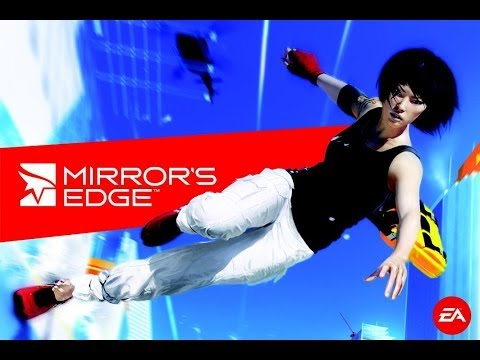 Mirror's Edge Gameplay. nVidia GeForce GT 720m