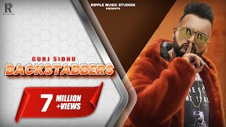 Backstabbers – Gurj Sidhu