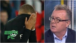 Trying to make sense of PSG's ultimate 'bottle job' vs. Man United | Champions League