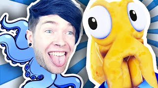HOW TO BE AN OCTOPUS!!   Octodad