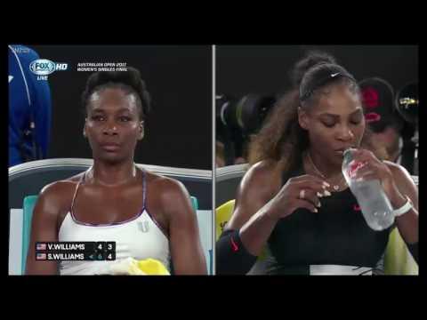 澳网女单冠军2017  217 5