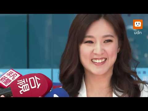 0804主播何庭歡 接任韓國瑜競選團隊發言人