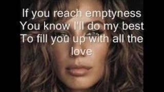 Leona Lewis-Here I Am w/lyrics