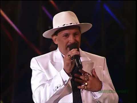 Antonio Rios En Vivo - Festival de Viña 2001