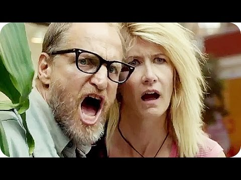 WILSON Red Band Trailer (2017)